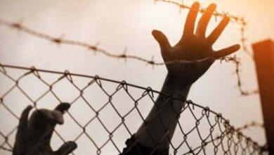 الأسرى في سجون الاحتلال