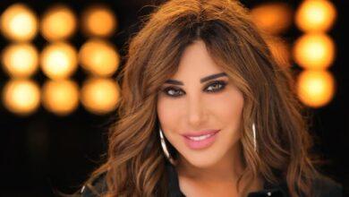الفنانة اللبنانية نجوى كرم