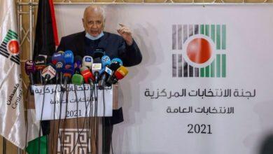 اجتماع للفصائل قريباً في مصر لمناقشة الانتخابات