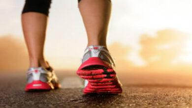 رياضة المشي أرشيف