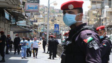 فيروس كورونا في الأردن
