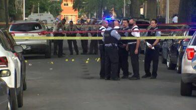 مقتل أشخاص في شيكاغو