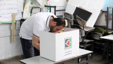 لجنة الانتخابات واغلاق باب الترشيح