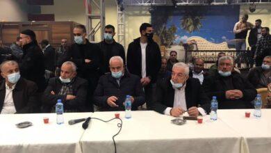 محمود العالول والانتخابات الفلسطينية