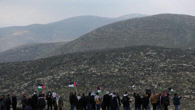 شهيد فلسطيني وعدد من الجرحى برصاص جيش الاحتلال الإسرائيلي
