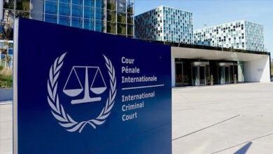 حركة فتح تعقب على محكمة لاهاي