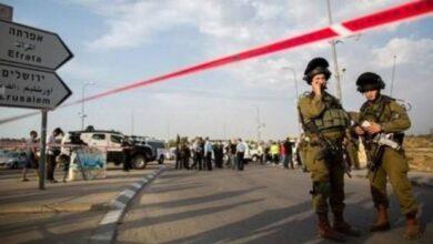 عملية دعس في القدس ومقتل المواطن منصور