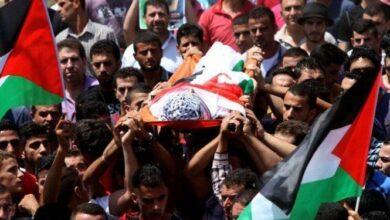 حصيلة العدوان على قطاع غزة